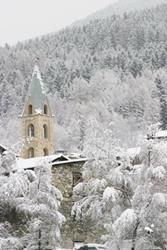 Click to view album: Bormio innevata