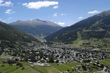 Bormio in estate