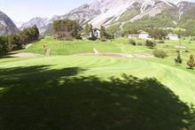 Golf Breaks Bormio