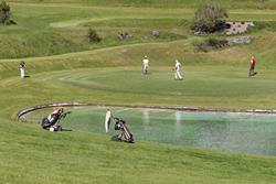 Click to view album: Golf a Bormio