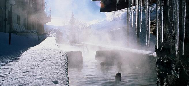 Bormio il cuore delle alpi hotel a bormio sport e benessere relax - Terme bormio bagni vecchi offerte ...